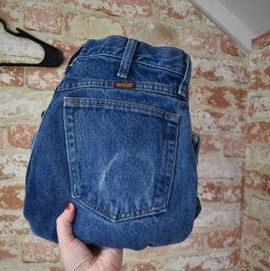 Vintage Rustler Jean's